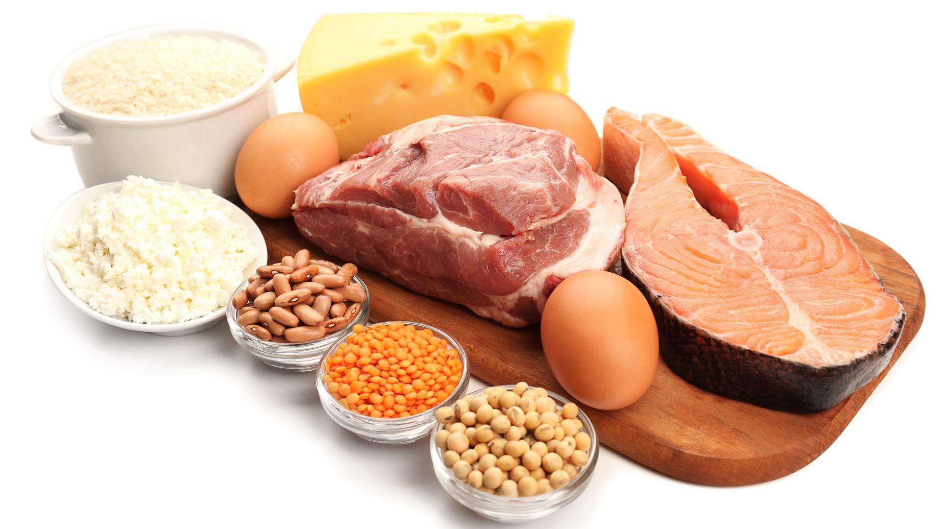 Etiquetado Nutricional obligatorio: las proteínas
