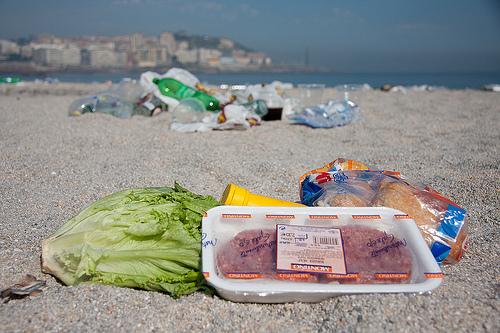 Trucos Evitar desperdiciar alimentos